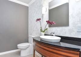 59 Phenomenal Powder Room Ideas & Half Bath Designs | Home ... Small Bathroom Design Get Renovation Ideas In This Video Little Designs With Tub Great Bathrooms Door Designs That You Can Escape To Yanko 100 Best Decorating Decor Ipirations For Beyond Modern And Innovative Bathroom Roca Life 32 Decorations 2019 6 Stunning Hdb Inspire Your Next Reno 51 Modern Plus Tips On How To Accessorize Yours 40 Top Designer Latest Inspire Realestatecomau Renovations Melbourne Smarterbathrooms Minimalist Remodeling A Busy Professional