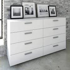 kommode sideboard highboard schubladen schlafzimmer schrank weiß möbel