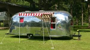 104 22 Airstream For Sale 1958 Caravanner Travel Trailer Youtube