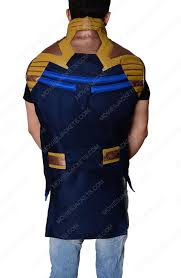 New Arrival Avengers Infinity War Thanos Cosplay Costume Avengers