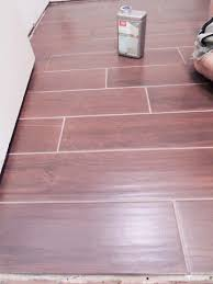 Linoleum Flooring That Looks Like Wood by January 2013 Do Or Diy