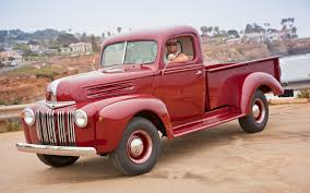 Pickup Trucks For Sale: April 2017 Old Ford Trucks For Sale Classic Lover Warren Pinterest Ford Muscle Car Ranch Like No Other Place On Earth Antique Truck Tshbrian Davis Auto Sales Certified Master Dealer In Richmond Va 1957 F100 Pickup Hot Rod Network 1935 Custom For Sale1 Of A Kind Built Old Trucks Sale Uk 1921 Model T Delivery Stinson Band Organ Stock 624468 Old Ford Trucks For Sale 1940 92833 Mcg Mercury M Series Wikipedia