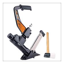 Flooring Nailer Vs Stapler by 18 Gauge L Cleat Flooring Nailer U2013 Freeman Tools