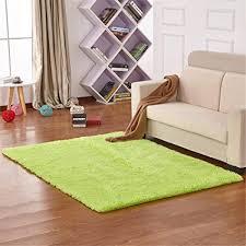miemie teppiche wohnzimmer grün fluffy teppich schlafzimmer