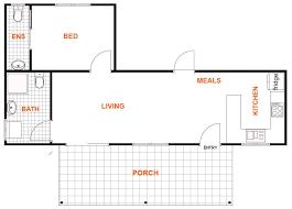 100 One Bedroom Granny Flats Flat Design Near Seven Hills Auswide Constructions