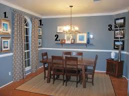Decoration DIY Dining Room Makeover How To Make Affordable Wall Art With Diy