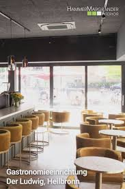 der ludwig bar café heilbronn gastronomieeinrichtung der ludwig vinothek