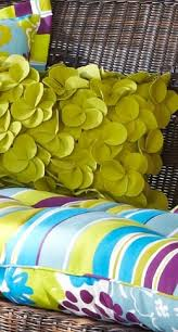 Pier 1 Outdoor Cushions Canada by 58 Best Outdoor Summer Pillows Images On Pinterest Outdoor