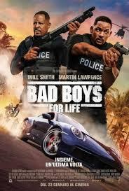 فيلم bad boys for 2020 طاقم العمل فيديو الإعلان