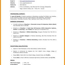 Resume Web Developer Resume App Job Description Sample For Designer