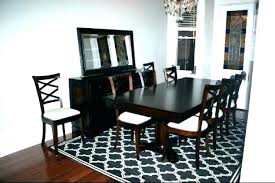 Dining Room Carpet Best Rugs For Table Rug Ideas