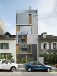 100 In Situ Architecture Ode To Insitu Concrete House In Basel DETAIL Magazine Of