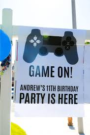 Game Truck Party Ideas - Wedding