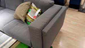 Ikea Kivik Sofa Bed Slipcover by Furniture Ikea Leather Sofas Karlstad Sofa Review Kivik Sofa Bed