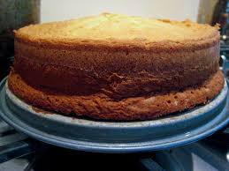 Ugly Rustic Whatever Dont Let It Stop You From Trying This Cake