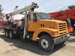1999 Sterling 15 Ton Boom Truck « AMG Truck & Equipment