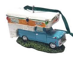 100 Truck Camper Amazoncom RV Ornament Home Kitchen