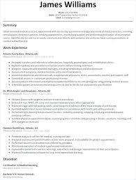 Resume Sample References Best Of Resumes Templates For Nurses Examples Available Upon Request