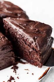 chocolate cake cafe delites