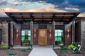 100 Mountain Architects Contemporary Architectural Images Contemporary Interior Design Photos