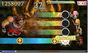 theatrhythm curtain call from nier and legend of mana is now in theatrhythm