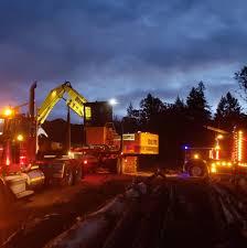 Kenny Nelson Trucking - Eugene, Oregon - Cargo & Freight Company ...