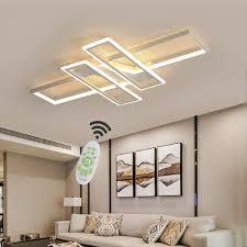 innenbeleuchtung yanxy led deckenleuchte wohnzimmer len
