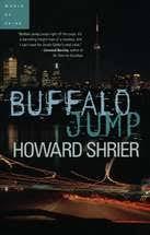 Buffalo Jump Ebook By Howard Shrier