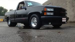 100 454 Truck 1990 Chevrolet SS Pickup F192 Chicago 2013