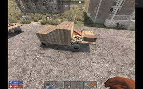 100 Build A Truck Game 7 Days To Die Forums