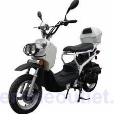 150cc Scooter PRO MCR 22 150 Honda Ruckus Clone Gas 12 Aluminum Rims Light