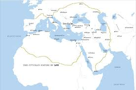 Ottoman Empire Andean Wars Alternative History
