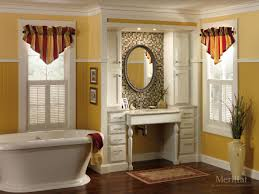Merillat Classic Cabinet Colors by Merillat Classic Spring Valley In Maple Chiffon With Tuscan