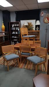 American Of Martinsville Dining Room Set by Dining Room U2014 Peg Leg Vintage