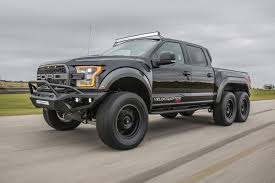 6×6 Ford Truck Is 'Aggression On Wheels' | GearJunkie