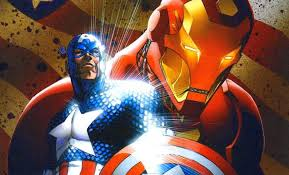 Speculation What Happens In AVENGERS AGE OF ULTRON That Leads To IRON MAN Vs CAPTAIN AMERICA And Civil War
