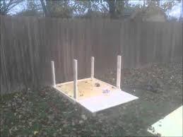 building a doghouse normalguydiy youtube