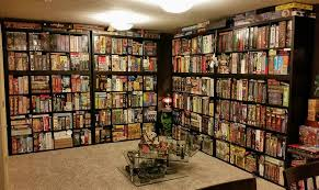 Whats On Your Shelf A Vintage Board Game Collector