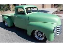 100 5 Window Truck 193 Chevrolet Pickup For Sale ClassicCarscom CC726770