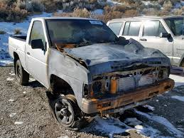 100 Trucks For Sale In Reno Nv 1990 Nissan D21 Short For Sale At Copart NV Lot 53813098
