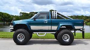 1988 Toyota Pickup | K127.1 | Kissimmee 2017 Old Parked Cars 1988 Toyota Townace Turbo Diesel For Sale Hilux Surf Import 15500 Ih8mud Forum 4x4 Doofenders Fit Reg Pickup Tacoma Used 1984 Pickup Windows And Glass For K1271 Kissimmee 2017 Reallife Pizza Planet Truck Replica From Toy Story Makes Trek To Awesome Toyota Wiki 7th And Pattison Sr5 Extendedcab Stock Fj40 Wheels Super Clean Heres Exactly What It Cost To Buy Repair An Old Car 22r Nicaragua Vendo 22r Ao 88 1987 22ret Build Pt 4 Youtube