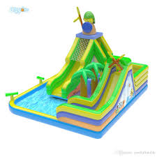 2018 Commercial Grade Factory Price Pvc Tarpaulin Inflatable Water ... Water Park Inflatable Games Backyard Slides Toys Outdoor Play Yard Backyard Shark Inflatable Water Slide Swimming Pool Backyards Trendy Slide Pool Kids Fun Splash Bounce Banzai Lazy River Adventure Waterslide Giant Slip N Party Speed Blast Picture On Marvellous Rainforest Rapids House With By Zone Adult Suppliers