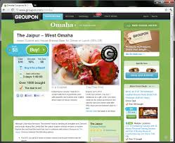 groupon cuisine restaurant deals at groupon livingsocial and
