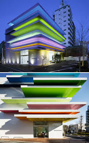 100 Top Contemporary Architects 52 Of The Most Amazing Examples Of Modern Japanese Architecture