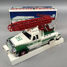 Hess 1996 Emergency Ladder Fire Truck Toy Trucks | EBay Hess Truck 1994 Nib Non Smoking Vironment Lights Horn Siren 2017 Dump With Loader Trucks By The Year Guide Toys Values And Descriptions 911 Emergency Collection Jackies Toy Store Toys Hobbies Cars Vans Find Products Online At 1991 Commercial Youtube 2006 Chrome Special Edition Nyse Mini Vintage Rare Hess Toy Truck Rescue New In Box W Old 2004 Miniature Pinterest 1990 Tanker