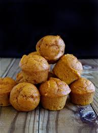 Starbucks Pumpkin Muffin Calories by Mini Pumpkin Muffins Mini Pumpkins Muffin And Minis