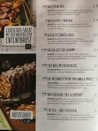 deine küche magazin heft nr 04 2018 rewe mit 40 tollen