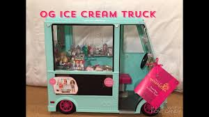 Our Generation Ice Cream Truck   Review And Unboxing - YouTube Ep 1 Welcome To Rainbow Youtube Ice Cream Truck Repair Car Garage Service Kids Read This The Story Behind The Onic Music Ice Cream Trucks Play Wars On Twitter Ice Man Working For Tips Mercedesbenz Shaved Albions Lets Listen Mister Softee Jingle Extended All Week 4 Challenges Guide Search Between A Bench Jitter Bus An Adults Old Box Converted Into Traveling Tiny House Suburban Nightmare The Ice Cream Truck Coming This August