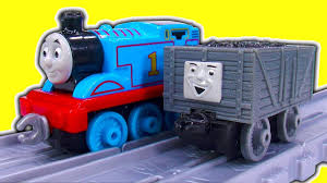 100 Thomas And Friends Troublesome Trucks Ertl Tracks Switchsecuritycompanies