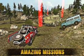 4×4 Off-Road Driving Adventure | | MAS 3D Studios